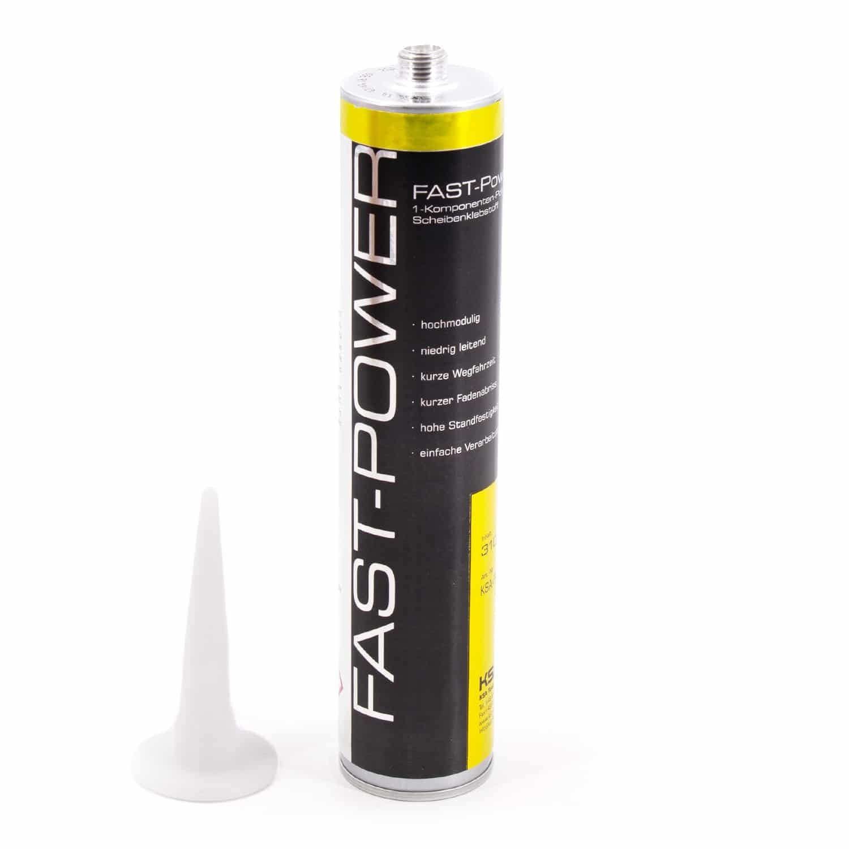 FAST Power HM 310 ml Scheibenklebstoff