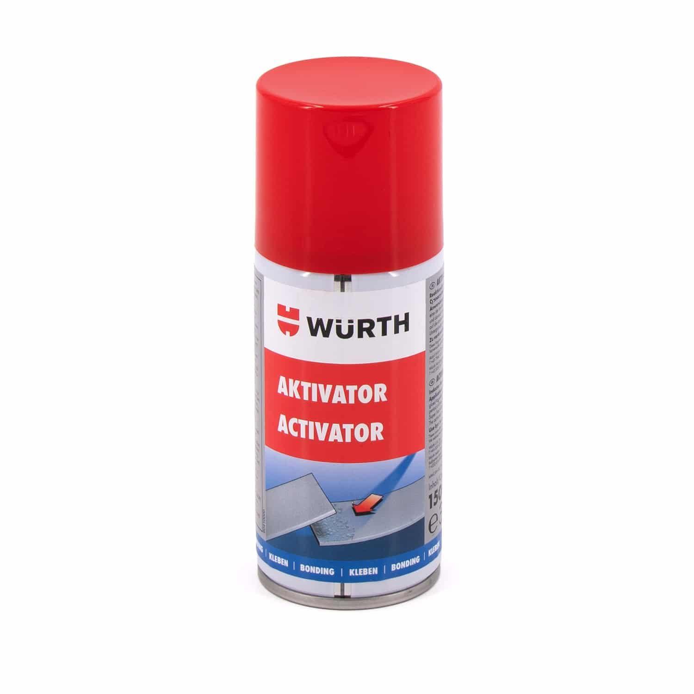 WSKA-150 Würth Aktivator für Cyanacrylatklebstoffe