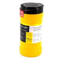 HRT-080, Handreinigungstücher