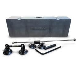 Autoglas Einbauhilfe , Windschutzscheiben-Einbauhilfe Solo NEO