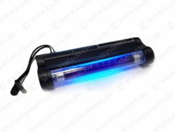 UV Batterieleuchte 4W