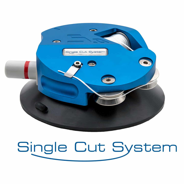Single Cut System 5.0 NEU