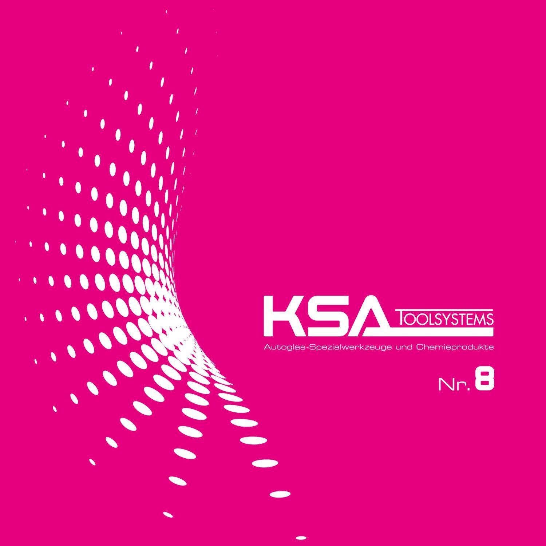 KSA Toolsystems GmbH Produktkatalog