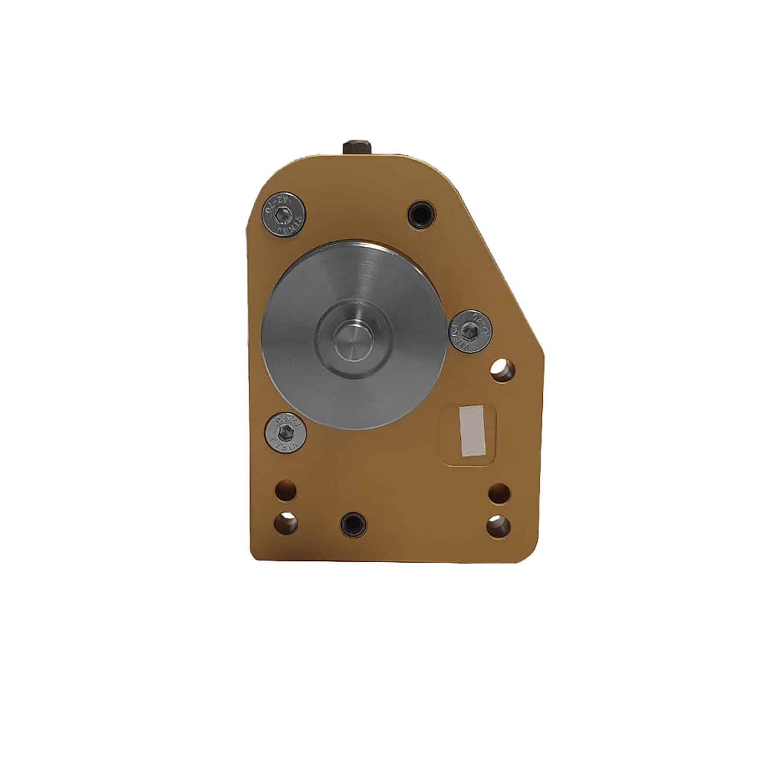 Ersatz Getriebe für Single Cut System