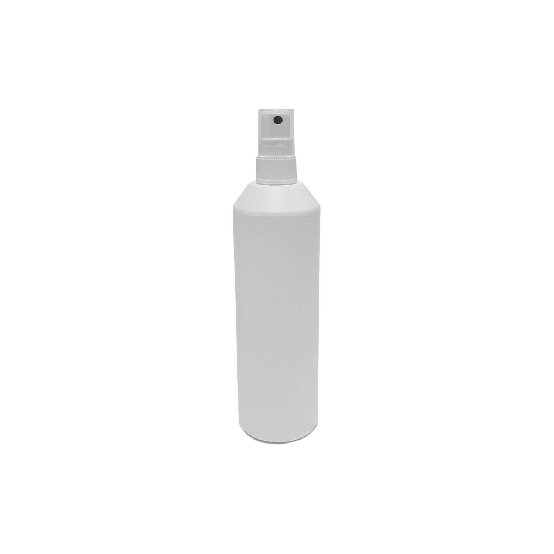 Sprühlfasche 250 ml leer Zylinder